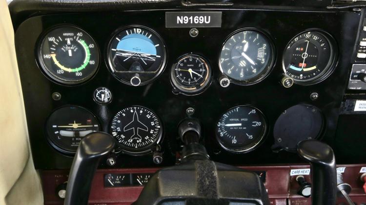 Cessna 150    North Carolina full