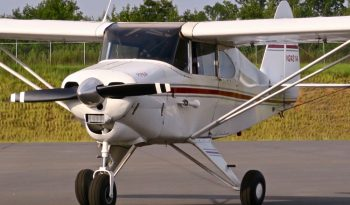 Piper Tri-Pacer    North Carolina full