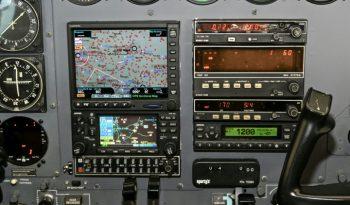 Cessna 340    North Carolina full