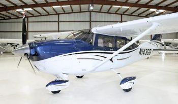 Cessna 206 2012   Texas full