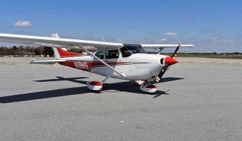 Cessna 172    North Carolina full