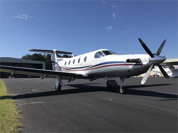 1999  Pilatus PC12 full