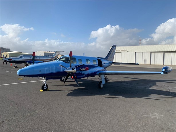1982  Piper Super Cheyenne full