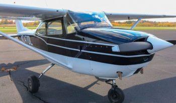 1966  Cessna 172 full