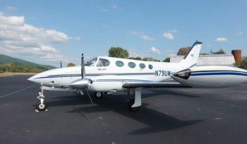 1977  Cessna 340 full