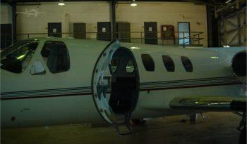 1978  Cessna Citation 500 full