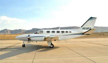 1986  Cessna Conquest full