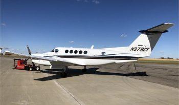 2008  Beechcraft King Air 200 full