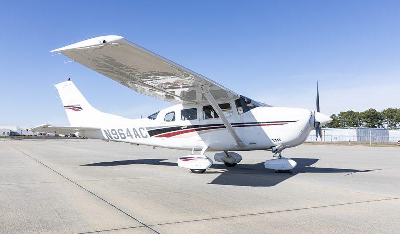 1999  Cessna 206 full