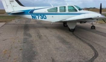 1964  Beechcraft Baron full