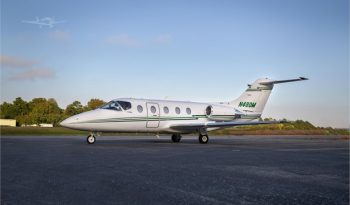 2008  Hawker 400XP full