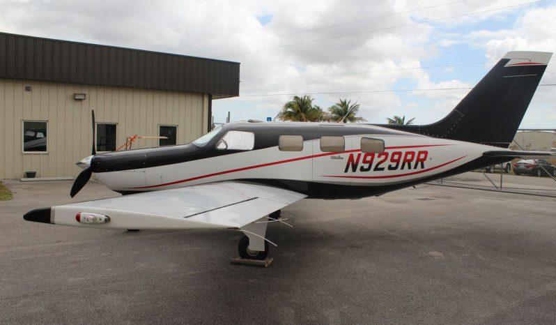 1997  Piper Single Engine full
