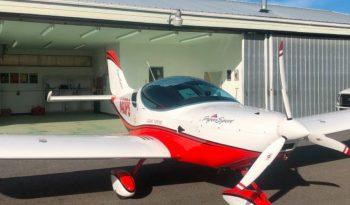 2010  Piper Single Engine full