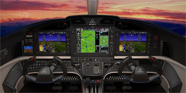 2020  Other Turboprop full