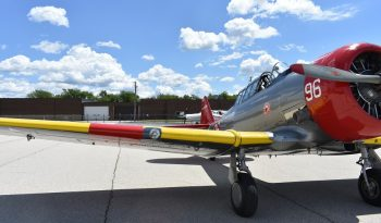 1943  North American SNJ-5 full