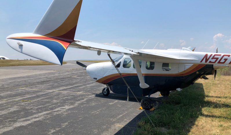 1978  Cessna 337 full