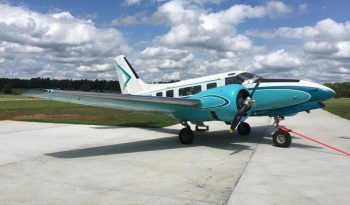 1954  Beechcraft Multi-Engine full