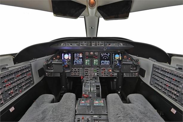 2010  Learjet Lear 45 full