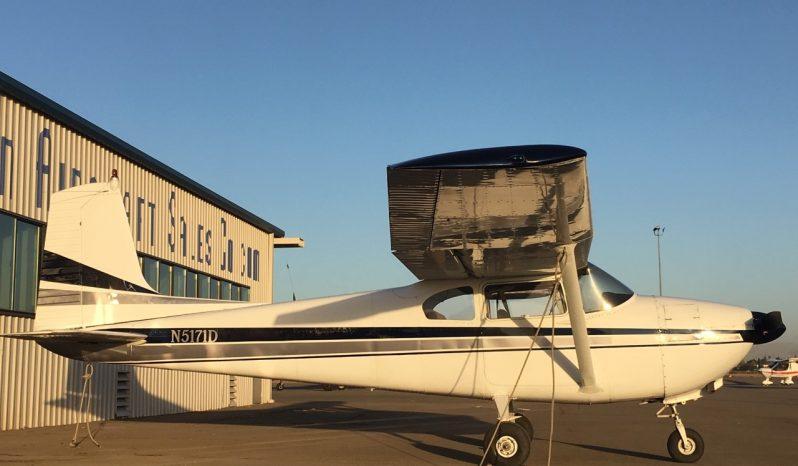 1958  Cessna 182 full