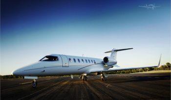 2008  Learjet Lear 45 full
