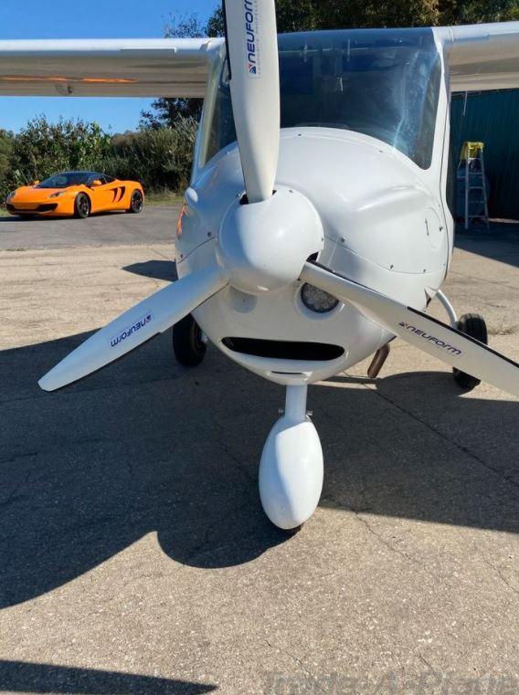 2013  Flight Design CTLS full