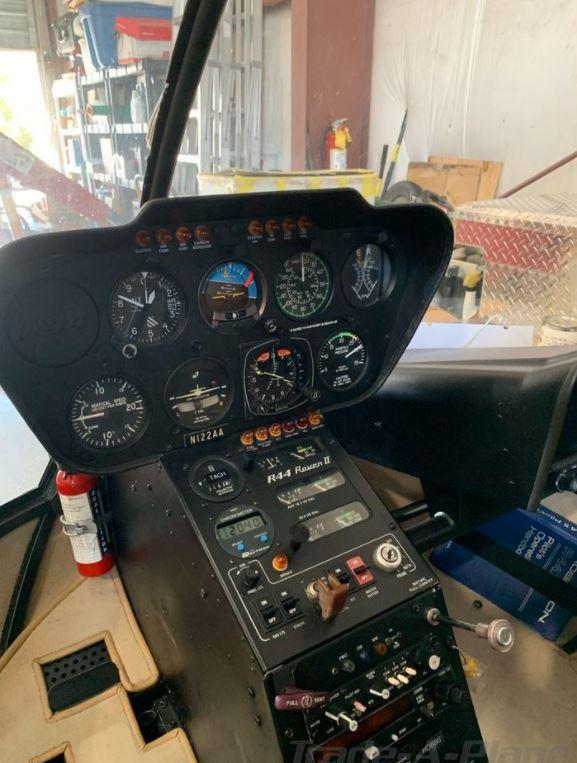 2006  Robinson R44 Series full
