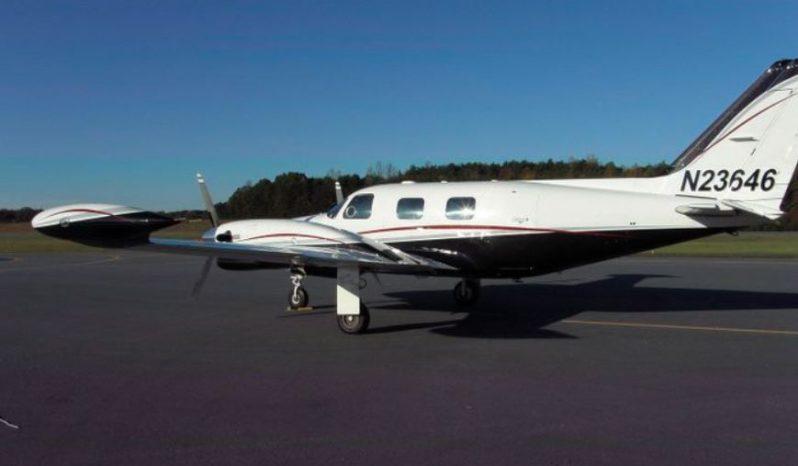 1979  Piper Cheyenne II full