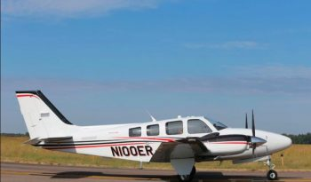 2016  Beechcraft Baron full