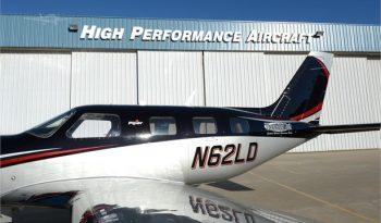 2014  Piper Meridian full