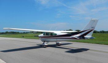 1960  Cessna 182 full