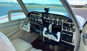 1959  Beechcraft TravelAir full