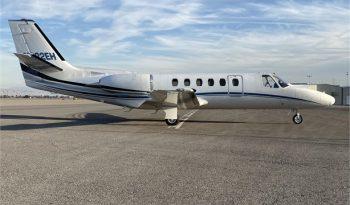 1979  Cessna Citation IISP full