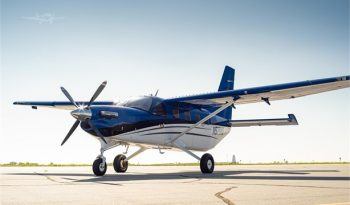 2013  Daher Kodiak 100 full