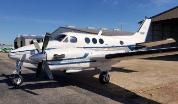 1978  Beechcraft King Air E90 full