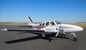 2005  Beechcraft Baron full