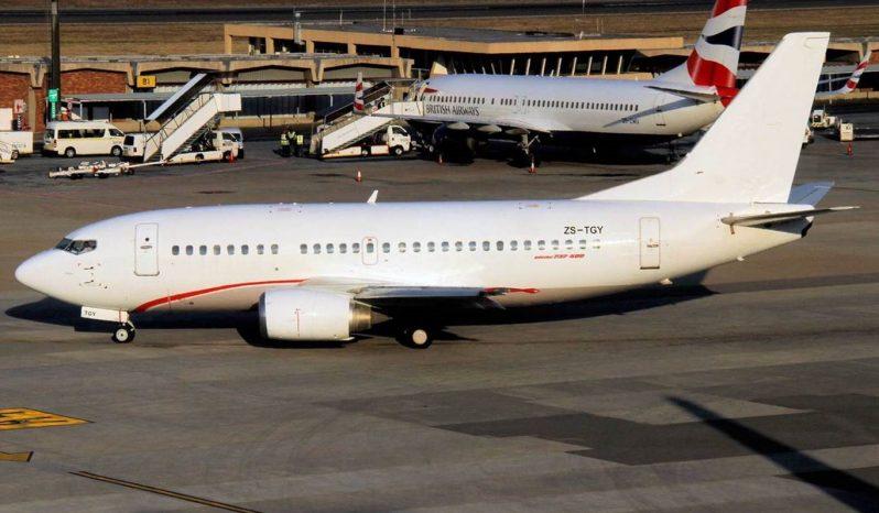 1992  Boeing 737 full
