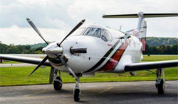 1995  Pilatus PC12 full