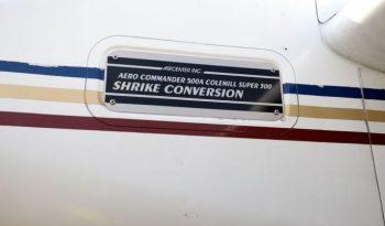 1961  Commander 500 full