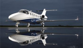1997  Beechcraft Beechjet 400 full