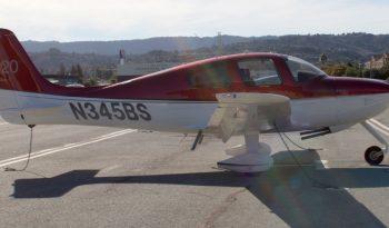 2010  Cirrus SR20 full