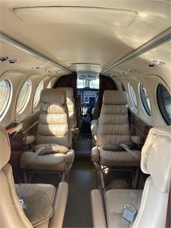 1976  Beechcraft King Air 200 full