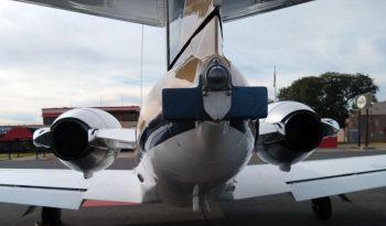 1981  Cessna Citation IISP full