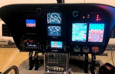 1999  Eurocopter BK 117 full