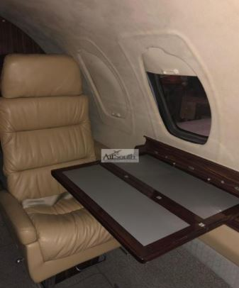 1980  Cessna Citation ISP full