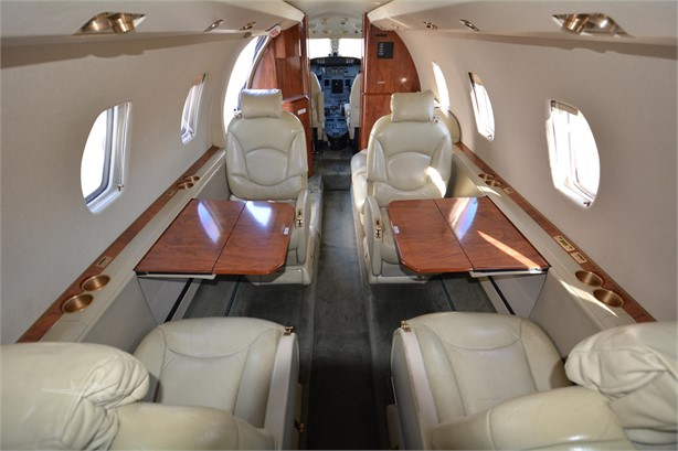 2001  Cessna Citation Excel full