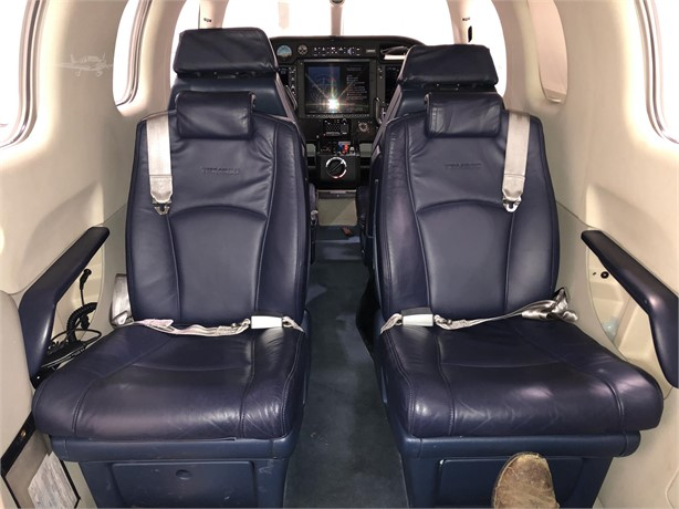2012  Socata Turboprop full