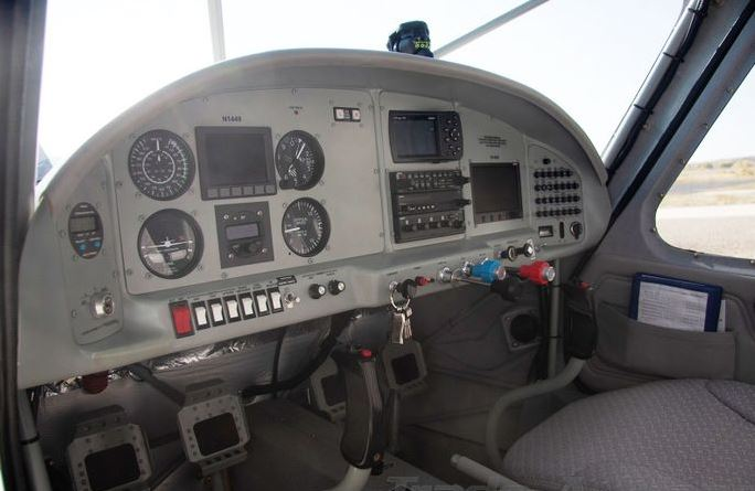 2007  Glasair Sportsman full