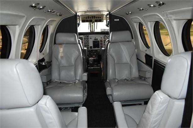 1991  Beechcraft King Air C90 full