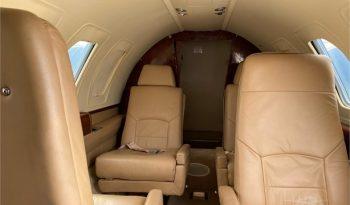 2009  Cessna Citation ISP full