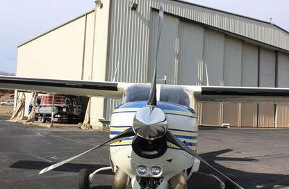 1980  Cessna 210 full